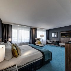 Radisson Blu Daugava Hotel комната для гостей фото 2
