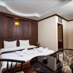 Отель Triple Rund Place комната для гостей фото 5