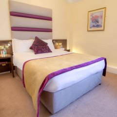 The Lucan Spa Hotel комната для гостей