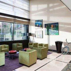 Отель NH Ribera del Manzanares интерьер отеля фото 3