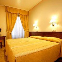 Отель Hostal Silserranos комната для гостей фото 3