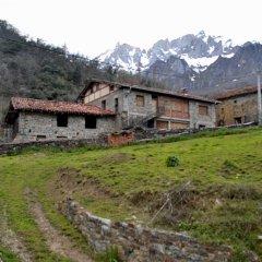 Отель Posada Peñas Arriba Камалено фото 4