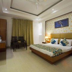 Hotel Krishna комната для гостей фото 2