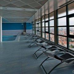 Vila Gale Porto Hotel бассейн фото 3