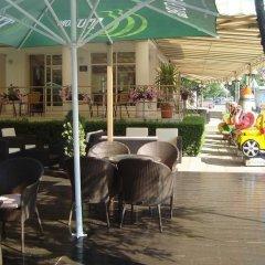Отель Astra Болгария, Равда - отзывы, цены и фото номеров - забронировать отель Astra онлайн бассейн