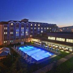 Crystal Kaymakli Hotel & Spa бассейн фото 2