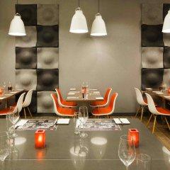 Отель Ibis London Blackfriars питание