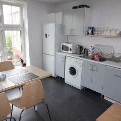 Отель Apartamenty Gdansk - Apartament Dluga Польша, Гданьск - отзывы, цены и фото номеров - забронировать отель Apartamenty Gdansk - Apartament Dluga онлайн в номере