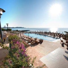 Отель Sensimar Aguait Resort & Spa - Только для взрослых пляж