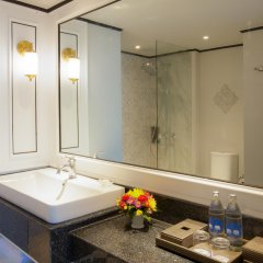 Metropole Hotel Phuket ванная