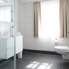 Отель Sauerweingut Зальцбург ванная фото 2