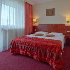 Отель Best Western Hotel Felix Польша, Варшава - - забронировать отель Best Western Hotel Felix, цены и фото номеров комната для гостей фото 2