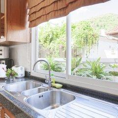 Гостевой Дом Karon Hill Villa фото 28