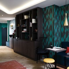 Отель Casa Ô Франция, Париж - отзывы, цены и фото номеров - забронировать отель Casa Ô онлайн сауна