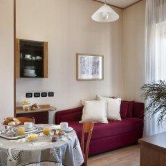 Отель Suite Litoraneo Римини в номере фото 2