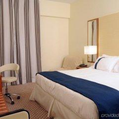 Отель Holiday Inn Venice Mestre-Marghera Маргера комната для гостей фото 2