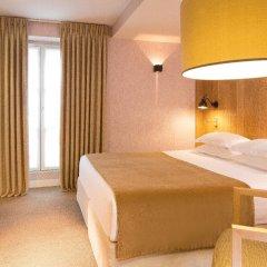 Отель Le Pradey комната для гостей