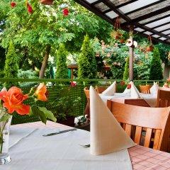 Отель Ljuljak Hotel Болгария, Золотые пески - 1 отзыв об отеле, цены и фото номеров - забронировать отель Ljuljak Hotel онлайн питание