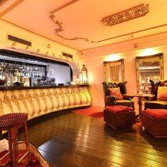Отель Grand Royale London Hyde Park гостиничный бар