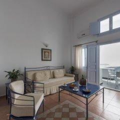 Отель Kastro Suites комната для гостей фото 5