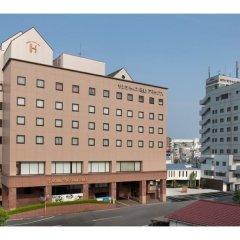 Hotel Sunshine Tokushima Минамиавадзи фото 9