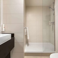 Отель Ramada by Wyndham East Kilbride ванная