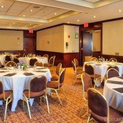 Отель Millenium Hilton США, Нью-Йорк - 1 отзыв об отеле, цены и фото номеров - забронировать отель Millenium Hilton онлайн помещение для мероприятий