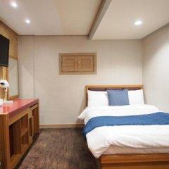 Отель Hostel J Stay Южная Корея, Сеул - отзывы, цены и фото номеров - забронировать отель Hostel J Stay онлайн комната для гостей фото 5