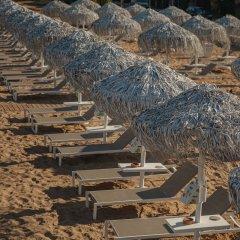 Отель Divani Apollon Suites Афины пляж