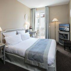 Отель Le Cavendish Франция, Канны - 8 отзывов об отеле, цены и фото номеров - забронировать отель Le Cavendish онлайн комната для гостей фото 5
