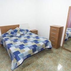 Отель Apartamentos Faycan Vecindario Весиндарио комната для гостей фото 3