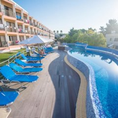 Avlida Hotel фото 4