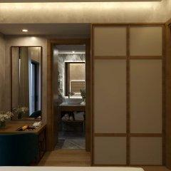 Отель Lusso Mare Черногория, Будва - отзывы, цены и фото номеров - забронировать отель Lusso Mare онлайн удобства в номере