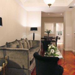 Отель Luxury Suites Испания, Мадрид - 1 отзыв об отеле, цены и фото номеров - забронировать отель Luxury Suites онлайн комната для гостей фото 2