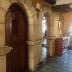 Отель Posada Puente Romano интерьер отеля фото 3