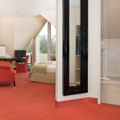 Hotel Rothof Bogenhausen комната для гостей фото 2
