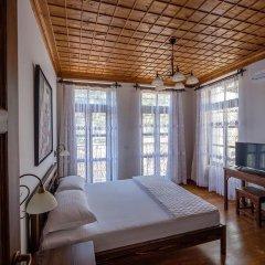 Отель Maya Hostel Berat Албания, Берат - отзывы, цены и фото номеров - забронировать отель Maya Hostel Berat онлайн комната для гостей фото 2