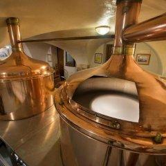 U Medvidku-Brewery Hotel спа фото 2