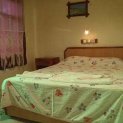 Flower Pension Hotel комната для гостей фото 5