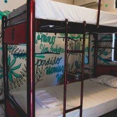 Отель Kukulcan Hostel & Friends Мексика, Канкун - отзывы, цены и фото номеров - забронировать отель Kukulcan Hostel & Friends онлайн гостиничный бар