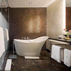 Отель Rosewood Washington, D.C. США, Вашингтон - отзывы, цены и фото номеров - забронировать отель Rosewood Washington, D.C. онлайн ванная