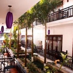 Отель TTC Hotel Premium Hoi An Вьетнам, Хойан - отзывы, цены и фото номеров - забронировать отель TTC Hotel Premium Hoi An онлайн фото 4