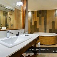 Hard Rock Hotel Guadalajara Гвадалахара ванная фото 2
