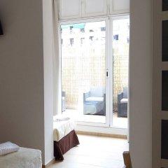 Отель Hostal Balkonis комната для гостей фото 5