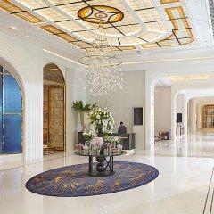 Отель Grande Centre Point Sukhumvit 55 интерьер отеля фото 3