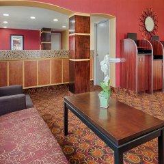 Отель Best Western Center Inn США, Вирджиния-Бич - отзывы, цены и фото номеров - забронировать отель Best Western Center Inn онлайн развлечения