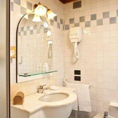 Fior Hotel Restaurant Кастельфранко ванная