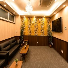 Отель Asakusa Cozy Hotel Япония, Токио - отзывы, цены и фото номеров - забронировать отель Asakusa Cozy Hotel онлайн сауна