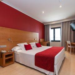 Отель Reding Испания, Барселона - 4 отзыва об отеле, цены и фото номеров - забронировать отель Reding онлайн комната для гостей фото 4