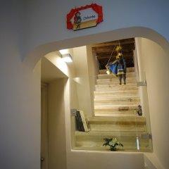 Отель BB Opera dei Pupi Сиракуза удобства в номере